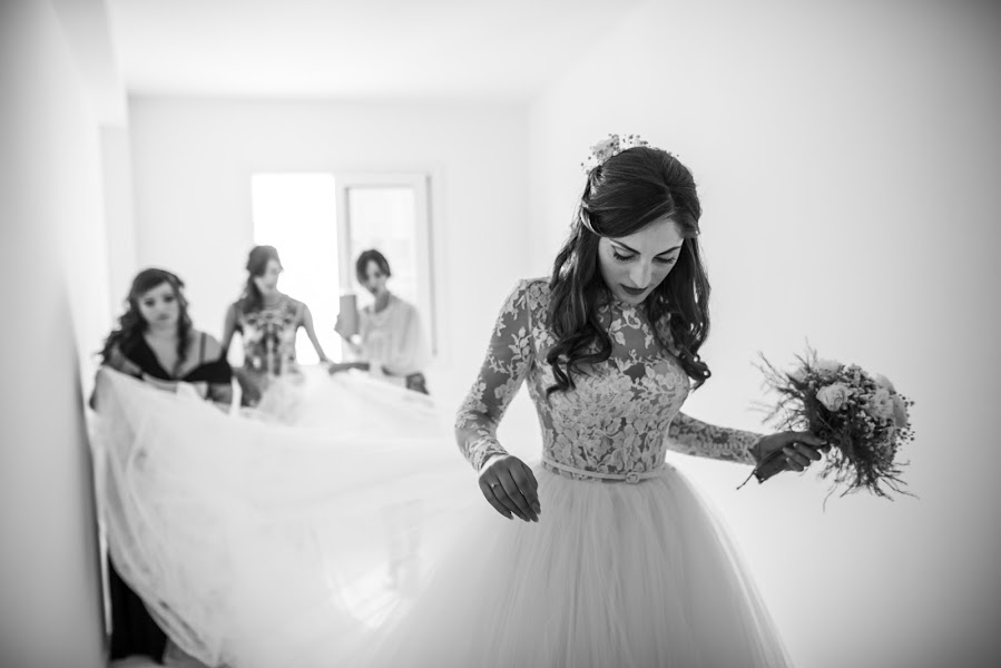 Wedding photographer Antonio Bonifacio (MommStudio). Photo of 12.09.2018