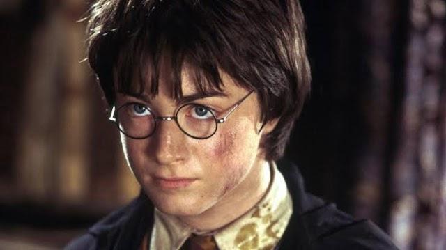 Daniel Radcliffe, o Harry Potter, revela ser apaixonado por três atrizes