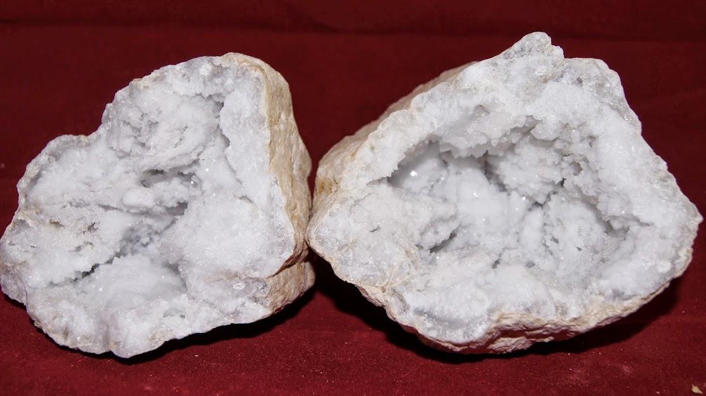 Colección de Geodas y demás piezas. _DSC3854