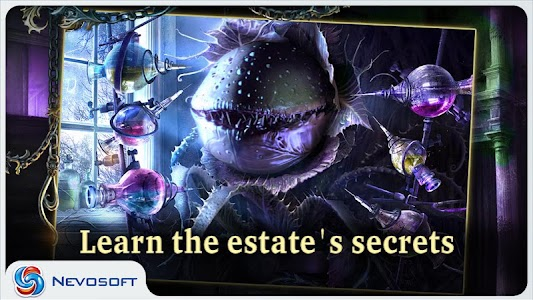 Shadow Shelter: hidden object screenshot 8