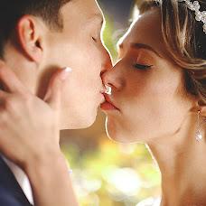 Wedding photographer Sergey Tatarincev (santar). Photo of 03.11.2015