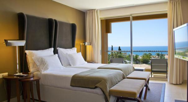 Sao Rafael Suite Hotel - All Inclusive