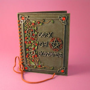 Book Of Shadows 75, Book Of Shadows
