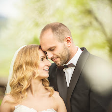 Wedding photographer Martin Krystynek (martinkrystynek). Photo of 06.05.2015