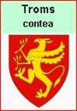 STEMMA CONTEA DI TROMS