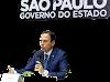 O competente governador de São Paulo.