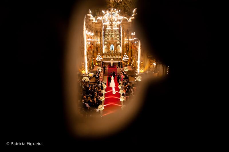 Foto de casamento 0799 de Ana e Joao. Marcações: 29/10/2011, Casamento Ana e Joao, Rio de Janeiro.