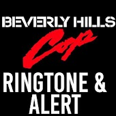 Beverly Hills Cop Theme