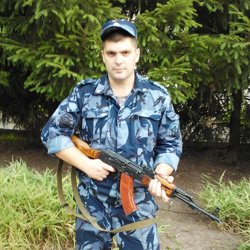 Gennady Obukhov Photo 3