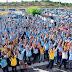 Justiça concede liminar e proíbe demissão de funcionários da Ford de Camaçari.