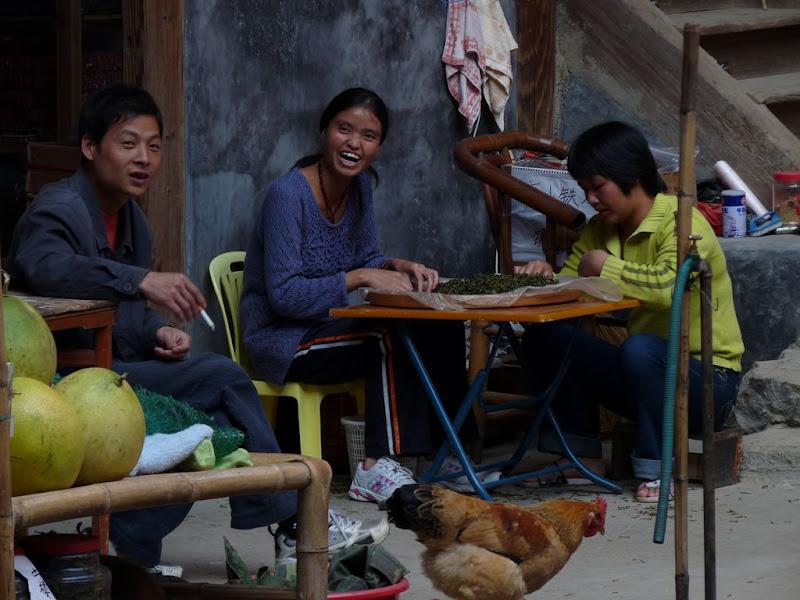 CHINE, Fujian,Xiamen et Tou lou 1 - P1010811.JPG