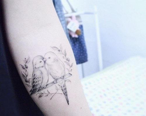 este_requintado_pombinhos_tatuagem