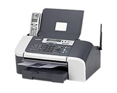 Download Brother FAX-1960C printers driver & add printer all version