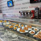 Fotos Cafetería