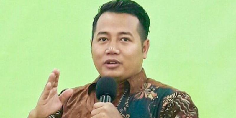 Jokowi Dan Gerindra Menolak, Adi Prayitno: Seknas Jakpro Bekerja Untuk Siapa?