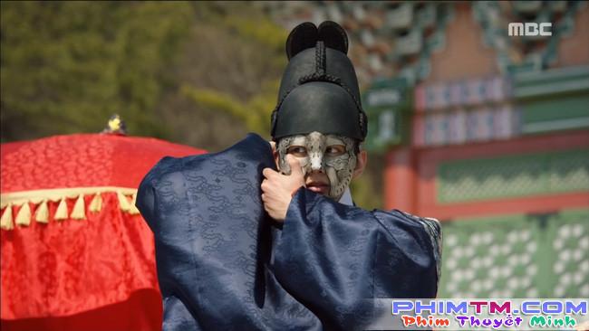 """""""Mặt Nạ Quân Chủ"""": Chưa kịp gặp Kim So Hyun, ai nấy đã phát bực với nữ phụ! - Ảnh 21."""