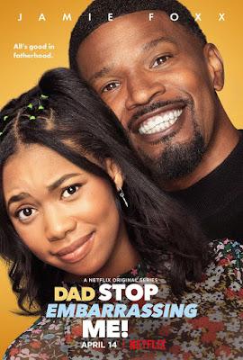 Dad Stop Embarrassing Me! Netflix