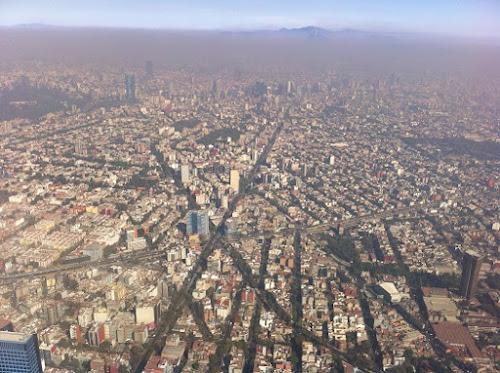 ¿Cuántos habitantes tiene México?