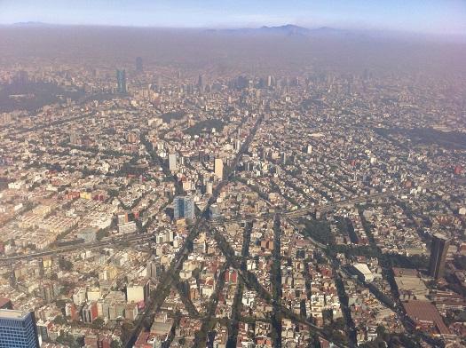 Curiosidades de la Ciudad de México