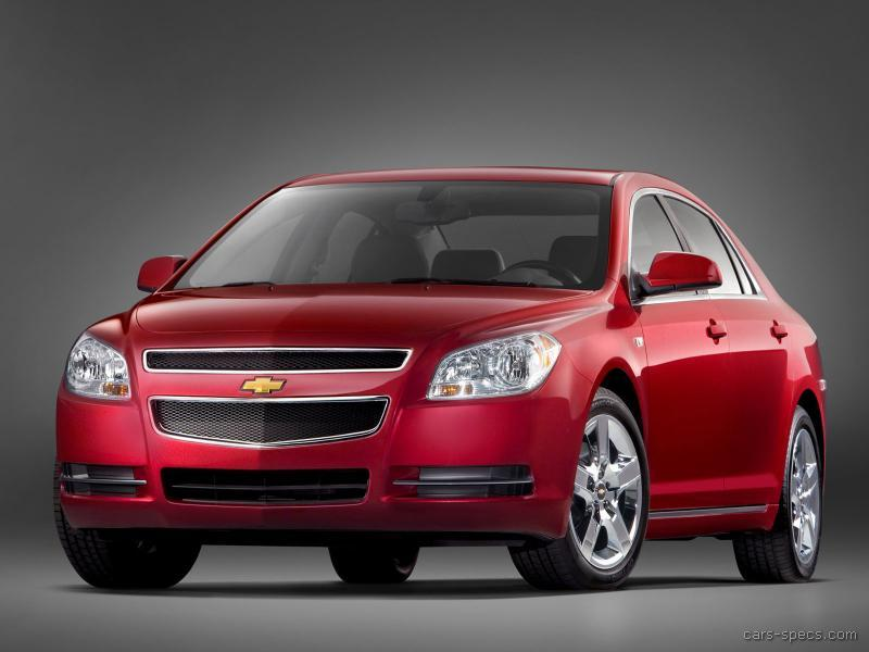 2010 chevrolet malibu sedan specifications pictures prices. Black Bedroom Furniture Sets. Home Design Ideas