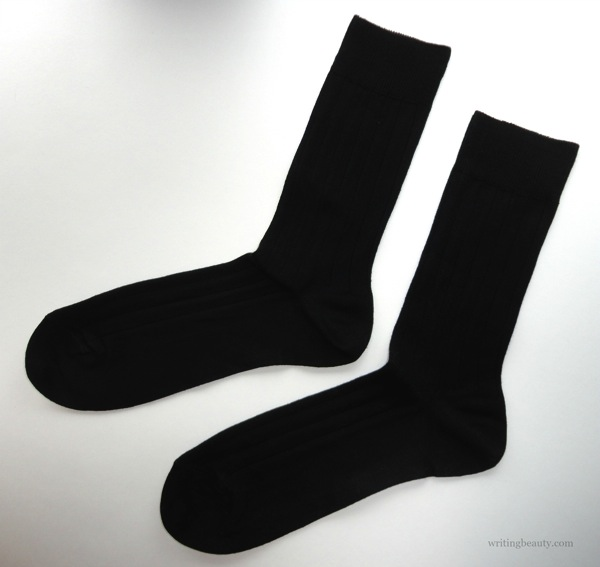 Blacksocks review 4