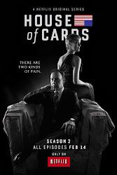 House Of Cards Season 2 - Sóng gió chính trường