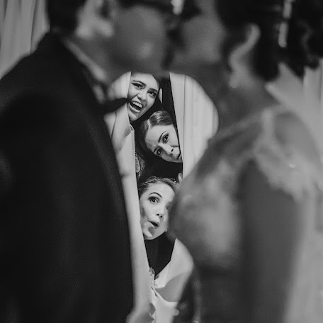 Wedding photographer Bruno Urbina (BrunoUrbina). Photo of 04.09.2017