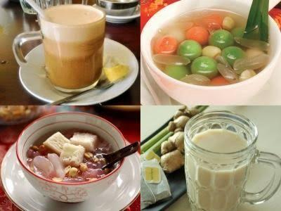 gambar minuman enak Indonesia
