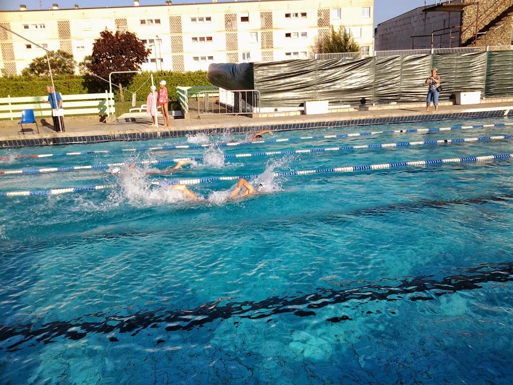 R sultats meeting des jeunes libourne natation - Piscine municipale libourne ...