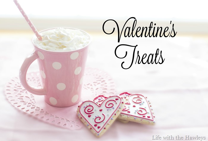 Valentines Treats