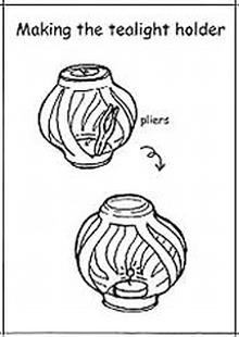 กระป๋องอลูมิเนียม กระป๋องน้ำอัดลม ,กระป๋องใช้แล้ว,ประดิษฐ์จากของเหลือใช้