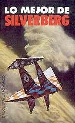 Los mejores relatos de Silverberg
