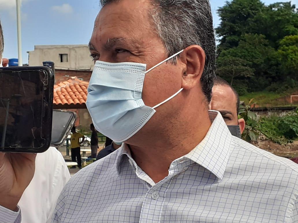 GOVERNO RECUA E MANTÉM BALSAS E LANCHINHAS NO SÃO JOÃO