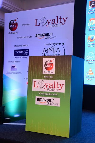 Loyalty Summit & Awards - 2