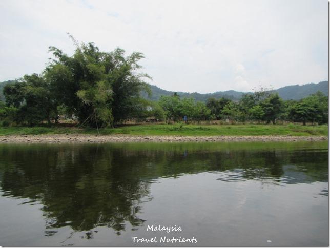 馬來西亞沙巴 九如河泛舟 溜索 (37)