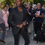 OIC - ENTSIMAGES.COM - David Gyasi at the  The Car Man - VIP night  Sadler's Wells Theatre London 19th July 2015 Photo Mobis Photos/OIC 0203 174 1069