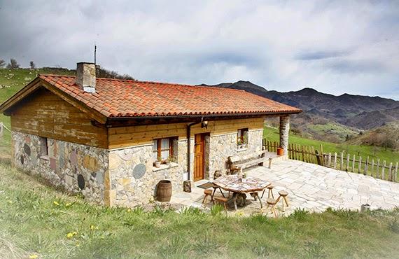 Las Casas Rurales alcanzan un 70% de ocupación durante la Semana Santa 2016
