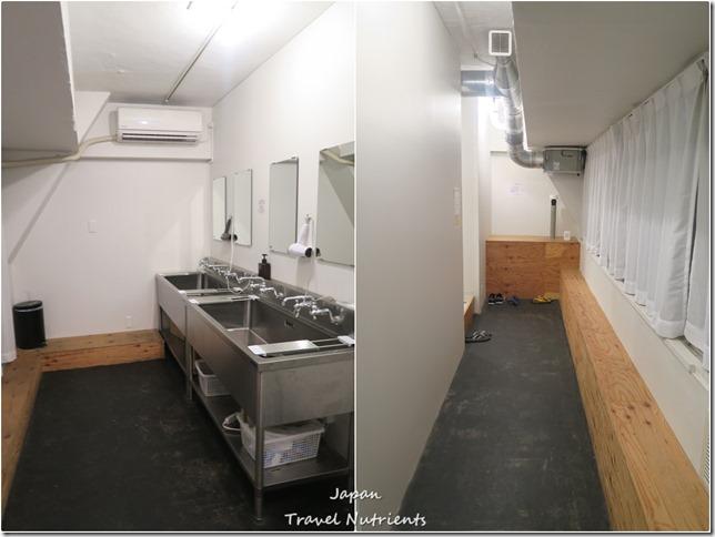 東京 青年旅館住宿 Irori Hostle and Kitchen (67)