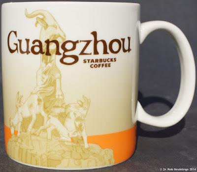 China - Guangzhou / 广州 www.bucksmugs.nl