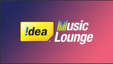 (Idea Users) Idea Music Lounge - Get Rs.25 Free Talktime + 90 Days Subscription For Free