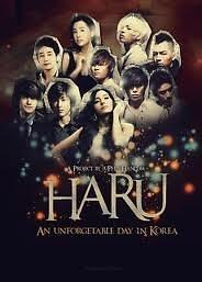 Haru : An Unforgettable Day in Korea - Một ngày khó quên