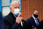 Capres Amerika Serikat Biden Menangkan Virginia