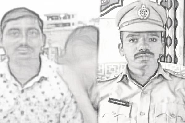 ಎಸ್ಐ - ಮಹಿಳಾ ಕಾನ್ಸ್ಟೇಬಲ್ ನಡುವೆ ಅನೈತಿಕ ಸಂಬಂಧ: ಬಲಿಯಾಯಿತು ಬಡಜೀವ
