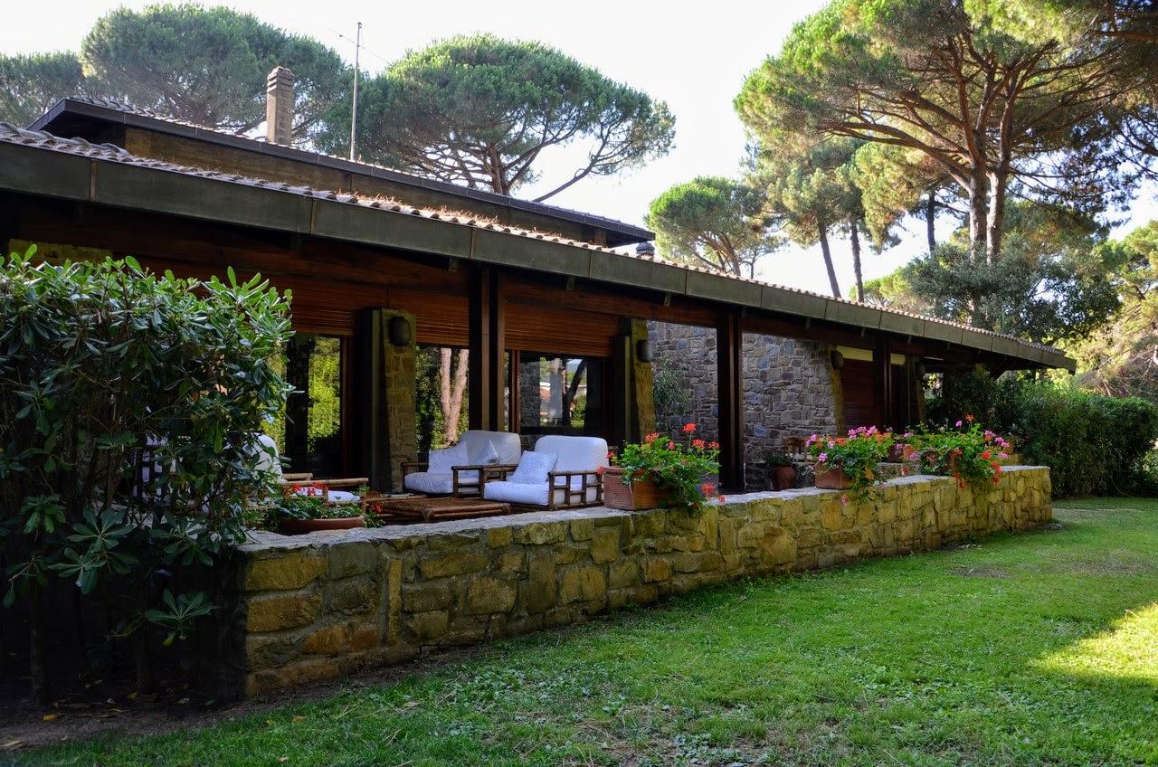 Villa Edera_Punta Ala_1