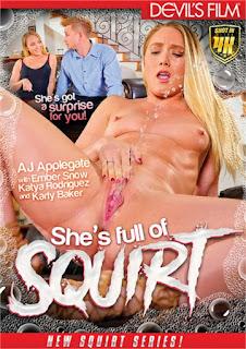 She's Full Of Squirt
