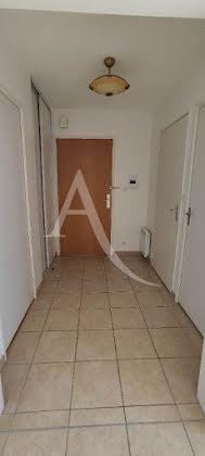 Vente appartement 4 pièces 90,57 m2