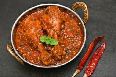 Veg Kolhapuri recipe-how to make Veg Kolhapuri recipe