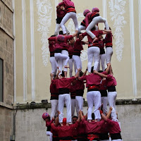 Actuació 20è Aniversari Castellers de Lleida Paeria 11-04-15 - IMG_8917.jpg
