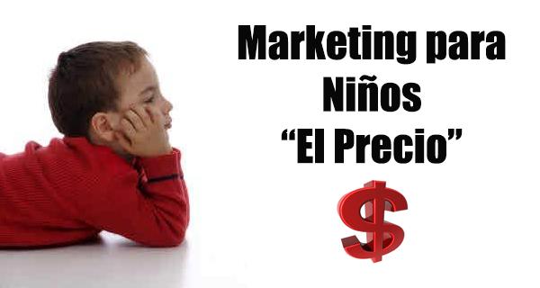 Marketing para ni os el precio for Wc para ninos precios