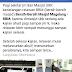 Testimoni Takmir Masjid Umar Bin Khattab Terminal Grabag Kabupaten Magelang